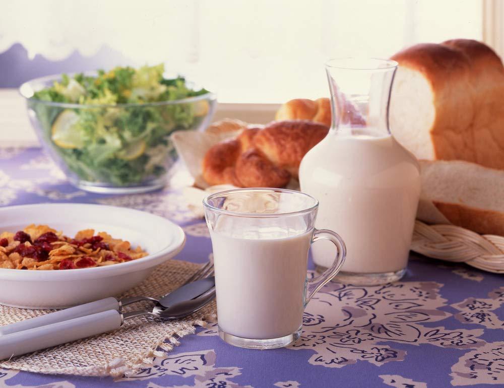 Fabricación Leche de soja 45% de descuento 200 de calorías ...