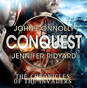 Conquest Audiobook