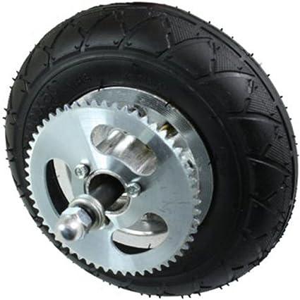 Amazon.com: Razor E200 E225 - Conjunto de ruedas traseras ...