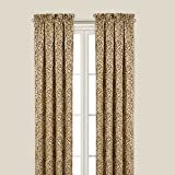 C&F Home Sabi Sands Window Drapery Panel Drapery Panel Brown