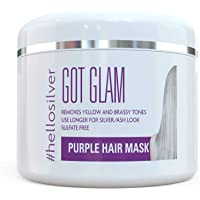 Amazon Best Sellers: Best Hair Treatment Masks