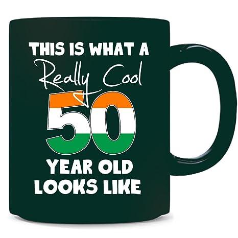 Amazon Irish 50th Birthday Gift Ideas For Men Or Woman