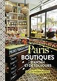 Image de Paris - Boutiques d'antan et de toujours