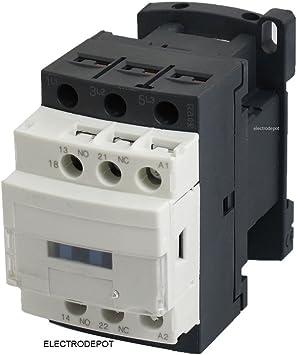 3 pole with aux contacts CT350E-120E4 Contactor 350 amp 120 volt coil
