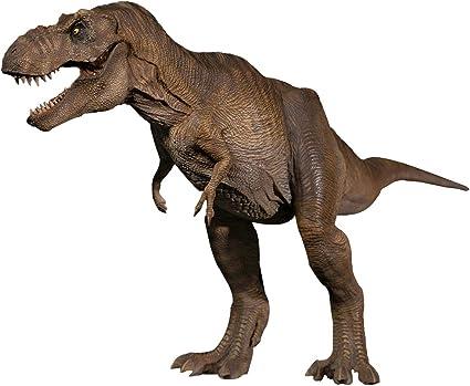 Amazon.com: W-Dragon Studio 1/35 Scale Rexy Statue Tyrannosaurus Rex  Realistic Large Jurassic Dinosaur Trex Figure T-Rex Resin Model Dinos Toys  Collector Animal Decor Gift for Adult: Toys & Games