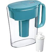 Brita - Jarra de agua con filtro (5 tazas, sin BPA)