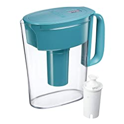 Best Water Filter Pitcher - Brita Small 5 Cup Water Pitcher