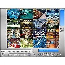 GV-NR012 Geovision 210-Nr012-000 Gv-NVR For 3Rd Party Ip Cameras-12 Ch