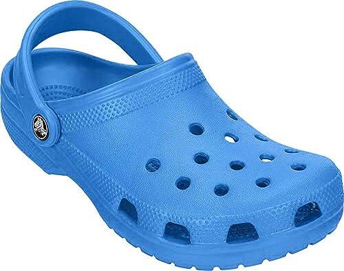Crocs Electro Sabots Mixte Enfant