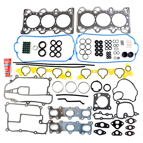 ECCPP Replacement for Head Gasket Set fit 1991-2004 Acura TL RL Legend 3.2L 3.5L Engine Head Gaskets