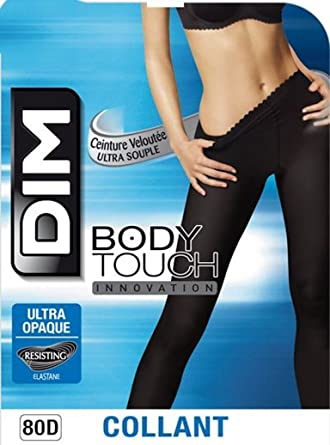 Dim Body Touch Ultra Opaque Collants Femme 6ea3cff6d22