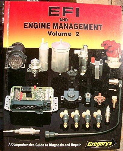 Efi and Engine Management. Volume 2