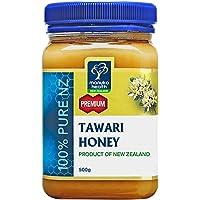 Manuka Health 蜜纽康 塔瓦瑞蜂蜜500g(新西兰进口)