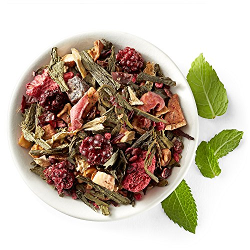 Blackberry Mojito Green Tea by Teavana