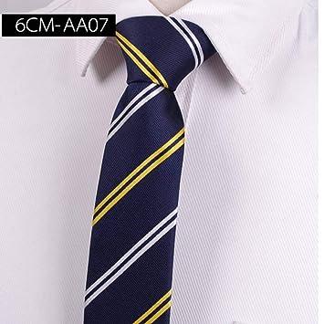 KYDCB Corbata de los Hombres Corbatas Formales Corbatas de Boda de ...