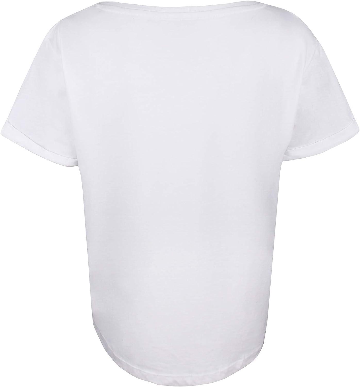 Disney Bad Girls T-Shirt Donna