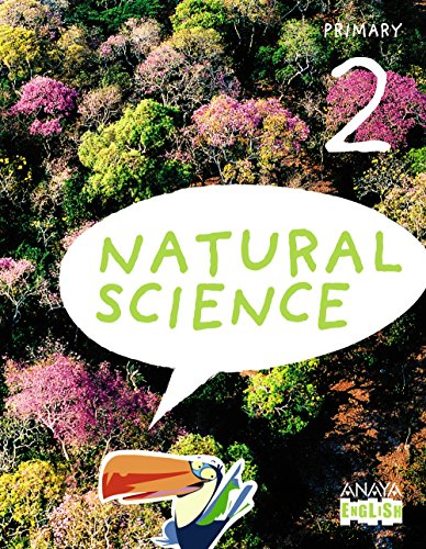 Natural Science 2. (Anaya English) - 9788467875850