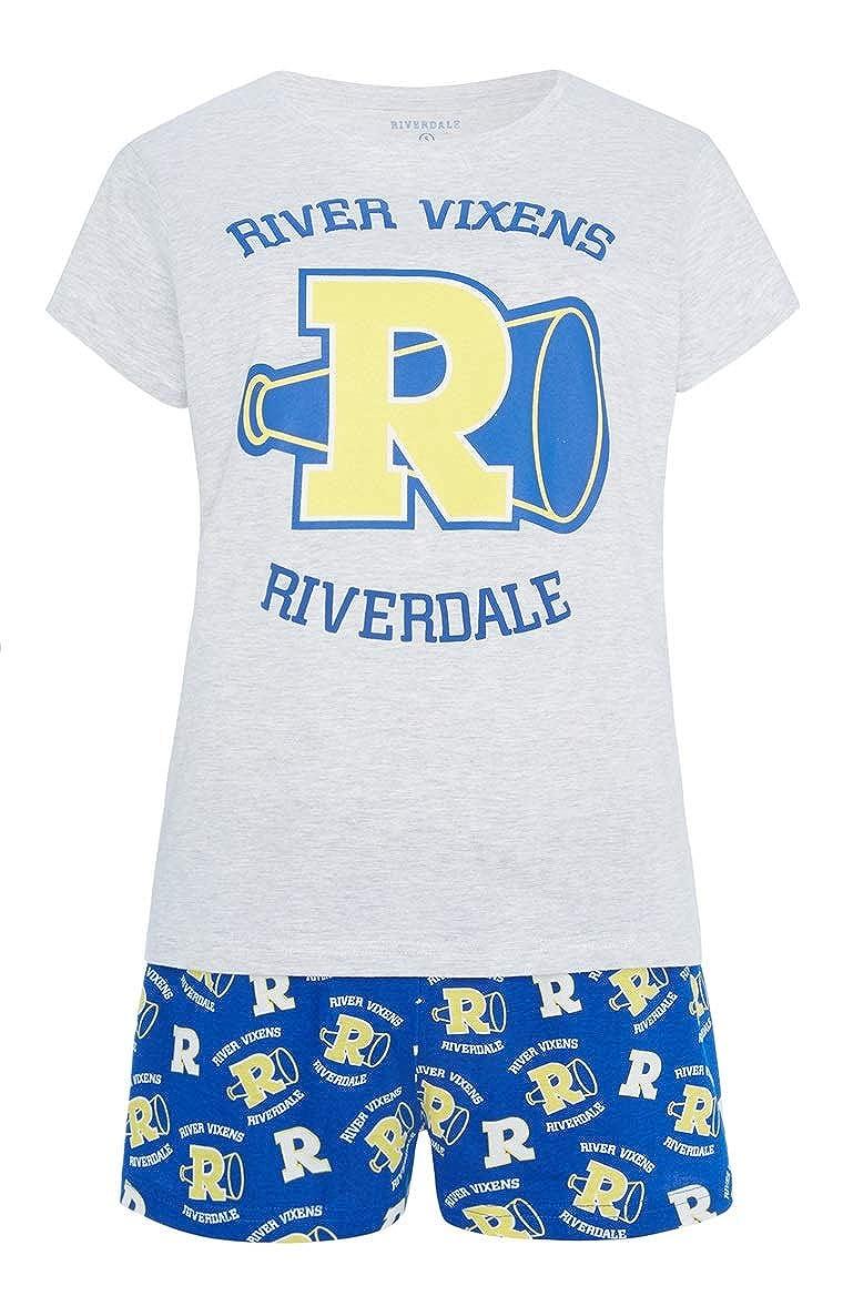 Licensed_Primark Riverdale High Tv Series River Vixens T