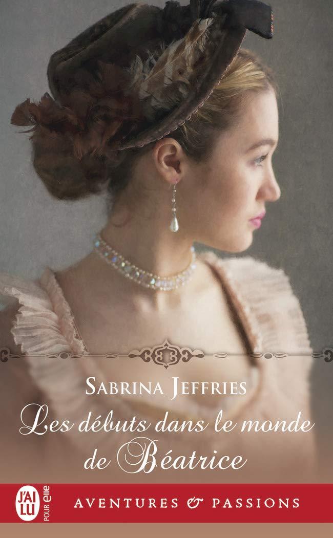 Duke dynasty - Tome 1 : Les débuts dans le monde de Béatrice de Sabrina Jeffries 61vkXegPBML