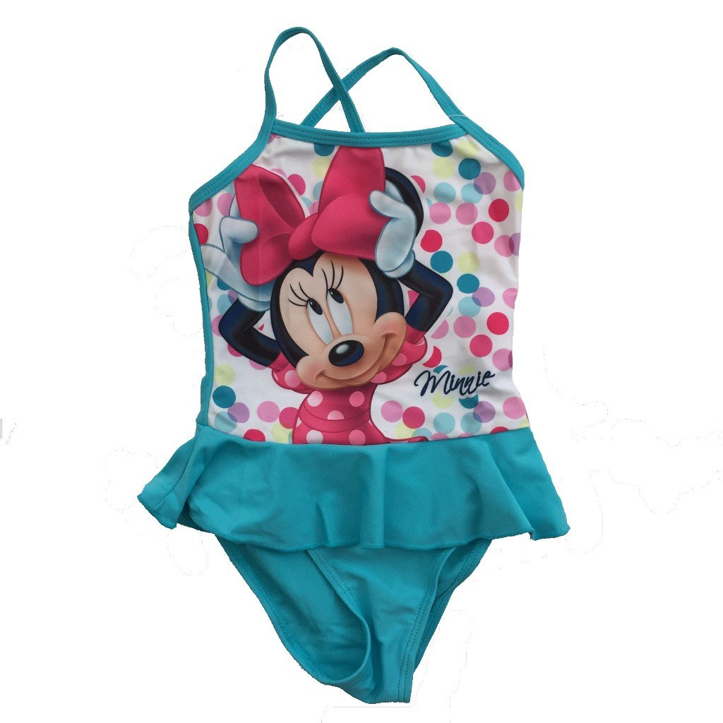 Disneys Minnie Mouse - Costume da bagno