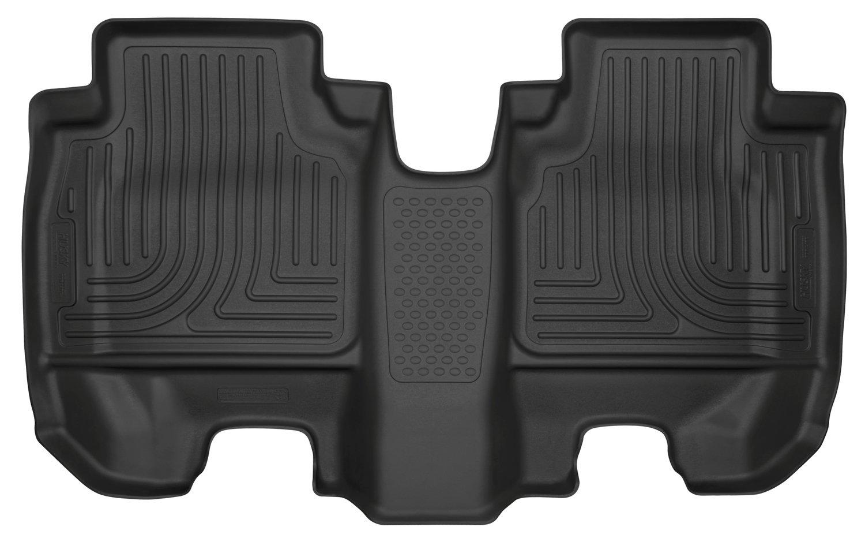 HUSKYLINER 52401 Black Seat Floor Liner XC 2ND 16-18 HR-V