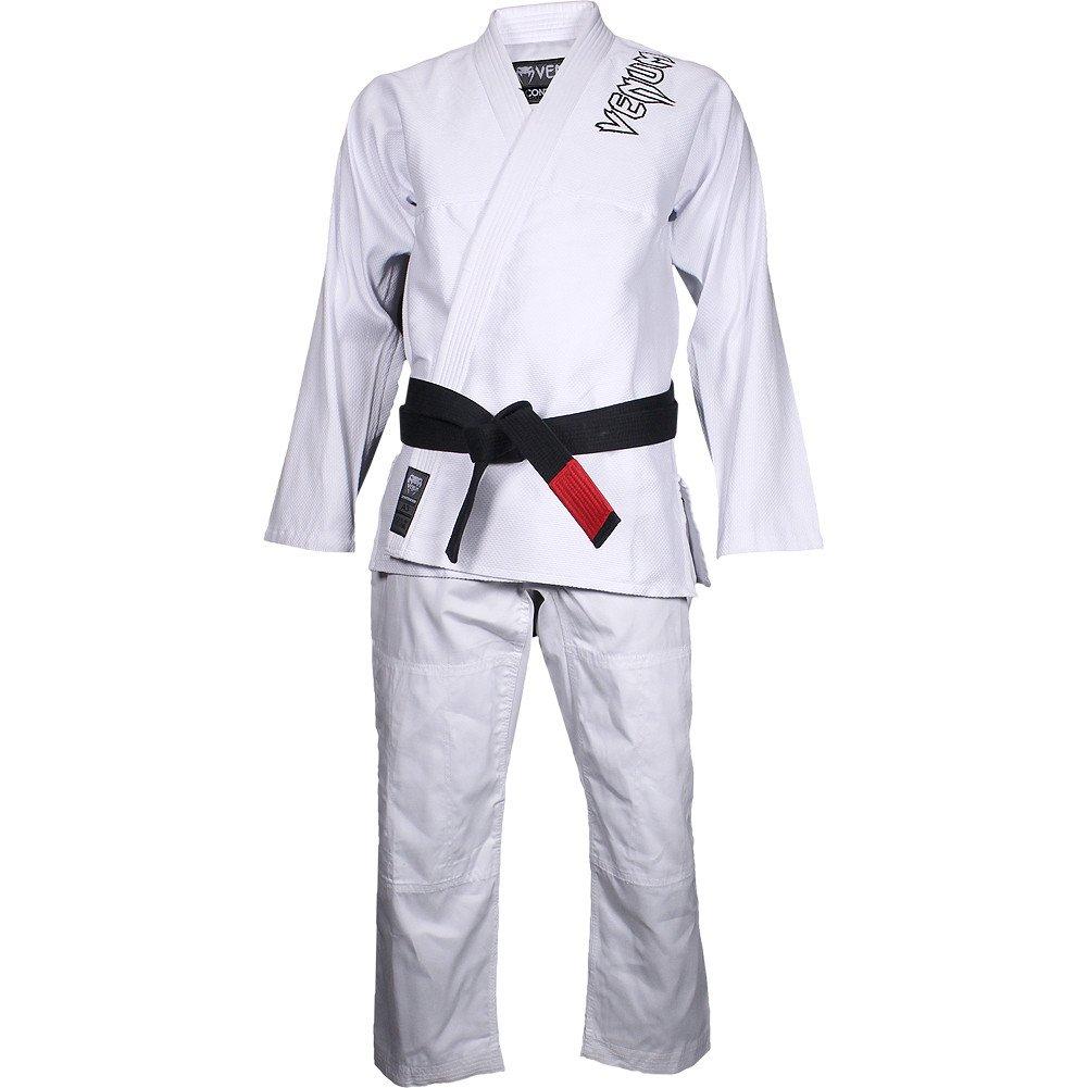 【送料無料(一部地域を除く)】 Venum Contender Kimono JJB Homme White FR (Taille : : L Kimono (Taille Fabricant : A2.5) B00NVPDKAS, cotton chips:17f34901 --- a0267596.xsph.ru