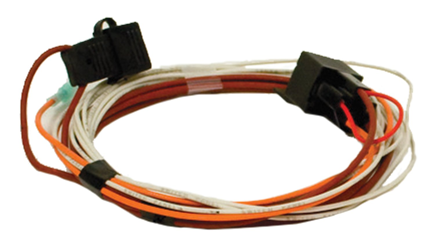 Amazon.com: Firestone Ride-Rite 9307 Leveling Compressor Wiring Harness;  w/Relay; Replacement For PN[2158/2178/2097/2219]; Number WR17609307;:  Automotive
