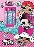 #7: L.o.l. Surprise! Cute 'n' Fierce