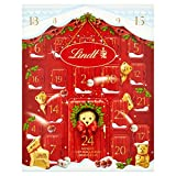 Lindt Bear Advent Calendar 250g