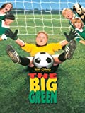 The Big Green poster thumbnail