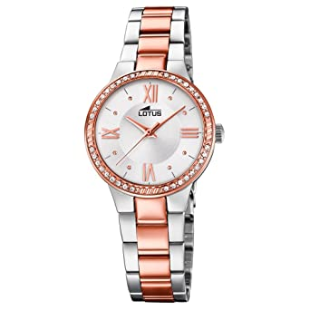 WATCH LOTUS 18392-2 WOMAN