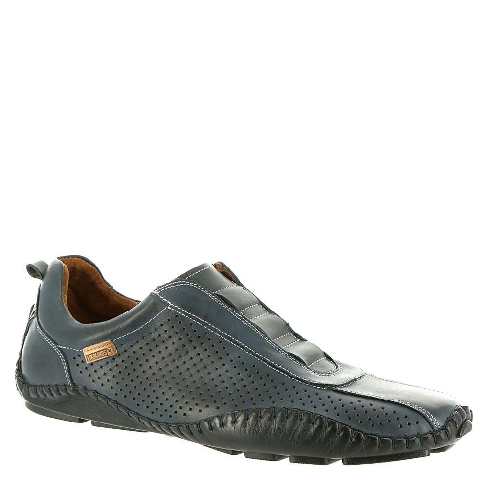 Pikolinos Fuencarral 15A-6080 Zapatos Mocasines de Cuero Para Hombre 45 EU Blau