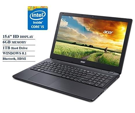 Acer Aspire E5-571-563B - Ordenador portátil (i5-4210U, DVD