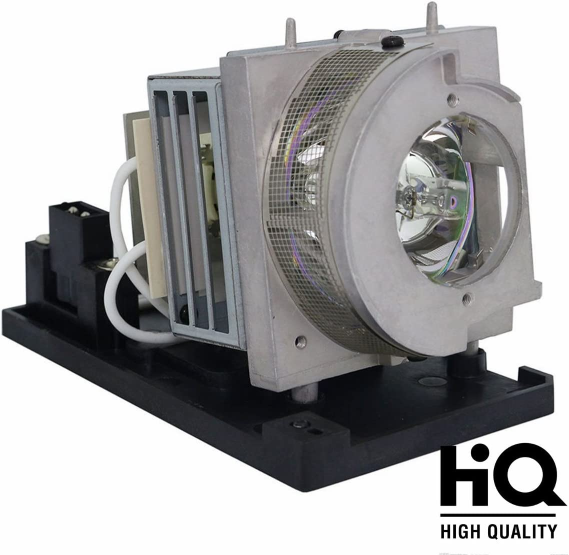 Rembam BL-FU260B//SP.72701GC01//1026952 Projector Lamp Module for OPTOMA X320UST X320USTI and Smart Board U100 U100w.
