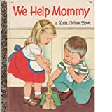 img - for We Help Mommy book / textbook / text book