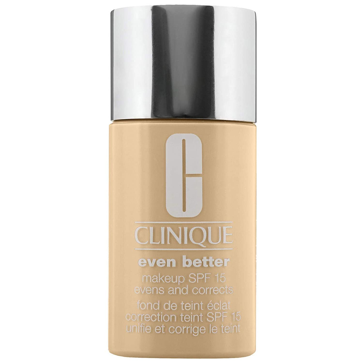 Clinique Even Better Makeup Spf 15 Dry to Combination Oily Skin, Neutral, 1 Ounce