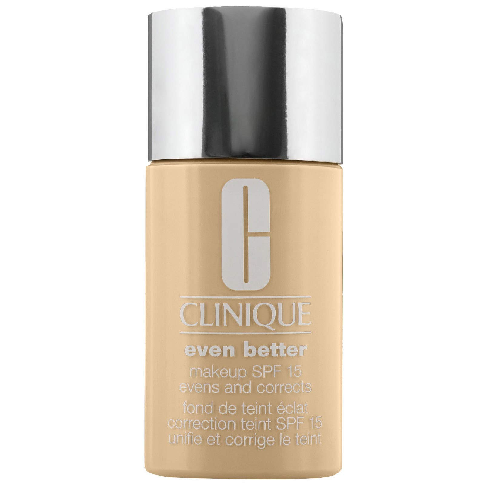 Clinique Even Better Makeup Spf 15 Dry to Combination Oily Skin, Neutral, 1 Ounce by Clinique