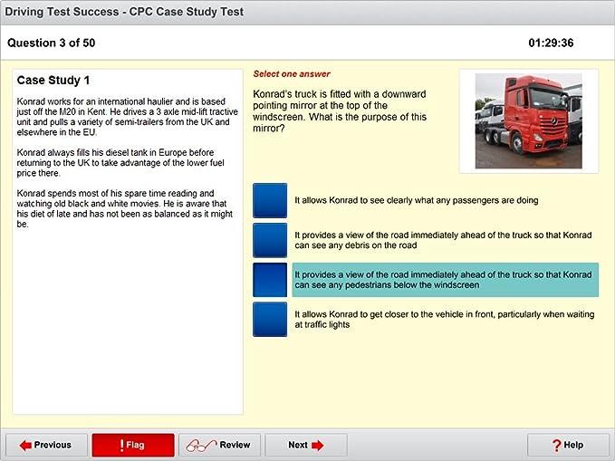 dvla pcv case study