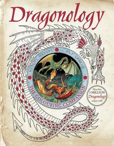 Dragonology: The Colouring Companion PDF
