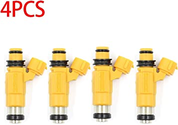 CDH-275 OEM Bosch Fuel Injectors Set 6 Rebuilt /& Flow Matched in the USA