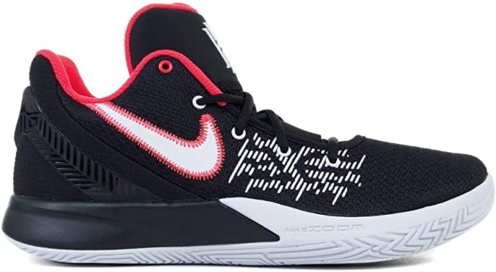 Amazon.com: Nike Kyrie Flytrap II Black