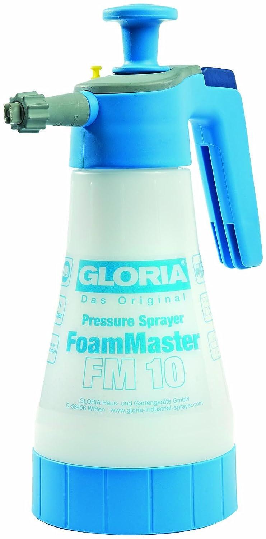 Gloria FM10