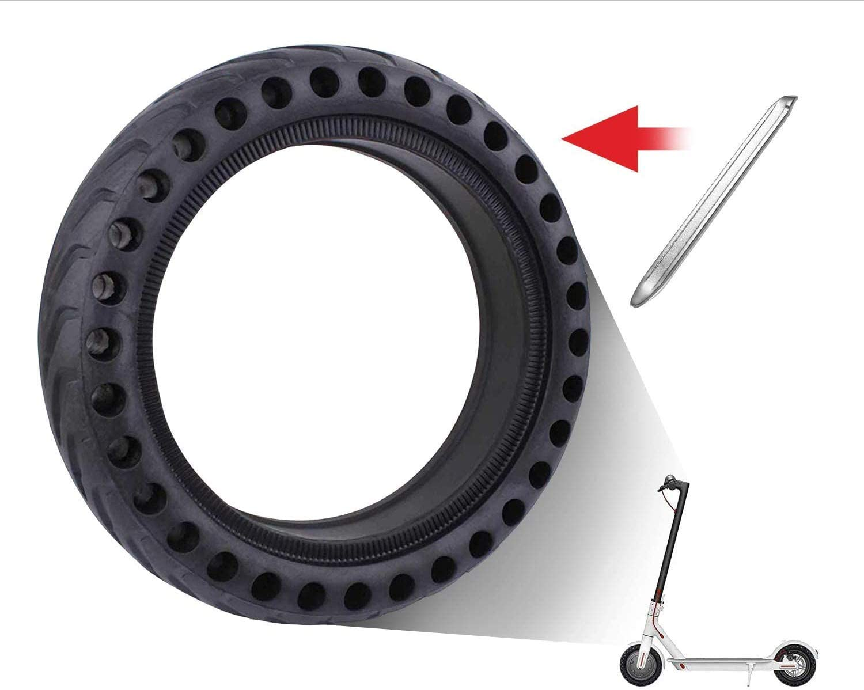 Zamelux Repuesto Neumático Antipinchazo 8,5