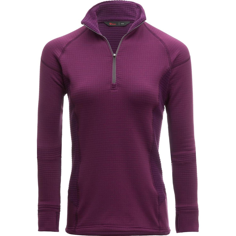 Stoic Fleece 1/4-Zip Contrast Pullover - Women's