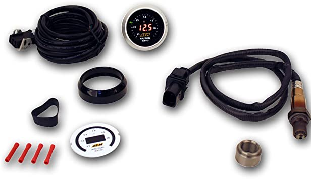 AEM Replacement Bosch 4.2LSU Sensor for Wideband O2 Air//Fuel UEGO Controller NEW