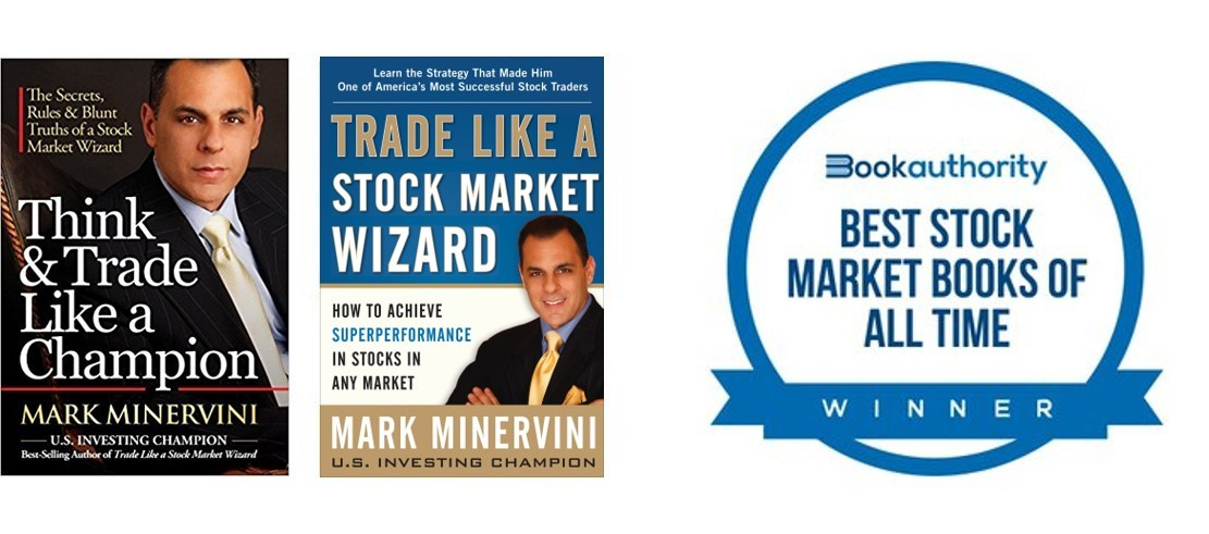 Trade Like a Stock Market Wizard: How to Achieve Super Performance