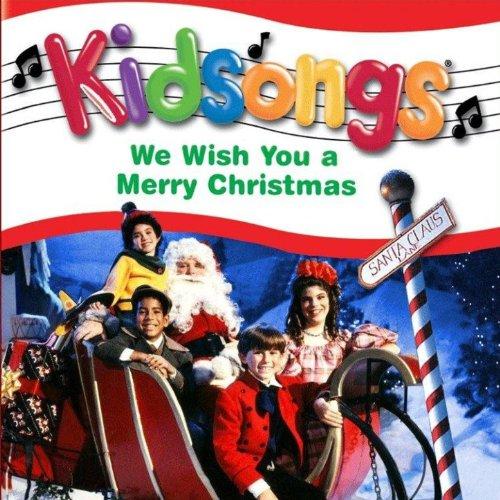Kidsongs: We Wish You A Merry Christmas by Kidsongs on Amazon Music - Amazon.com