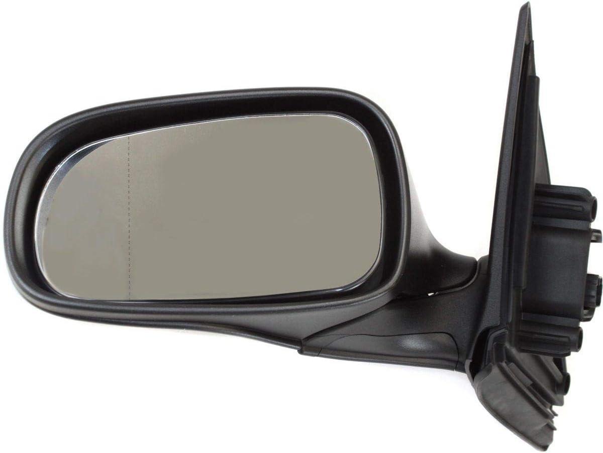 12798095-PFM SB1320106 New Mirror Left Hand Side Driver LH Sedan for Saab 9-3
