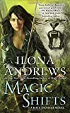 Magic Shifts: A Kate Daniels Novel by  Ilona Andrews in stock, buy online here