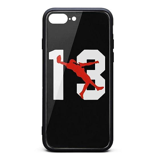 c428016111c4e Amazon.com: Phone Case iPhone 7/8 Plus Great 13 Football Cute Design ...
